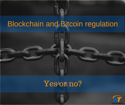 bitcoin regulation