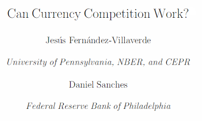 Bitcoin can win the compeion with Fiat currency ... on different countries currency money, good money, star wars money, japanese pesos war money, paper money, credit money, print out real money, cash money, happy money,