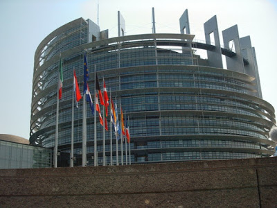 european parliament bitcoin