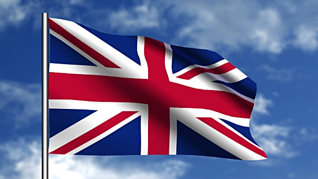 United Kingdom Flaf