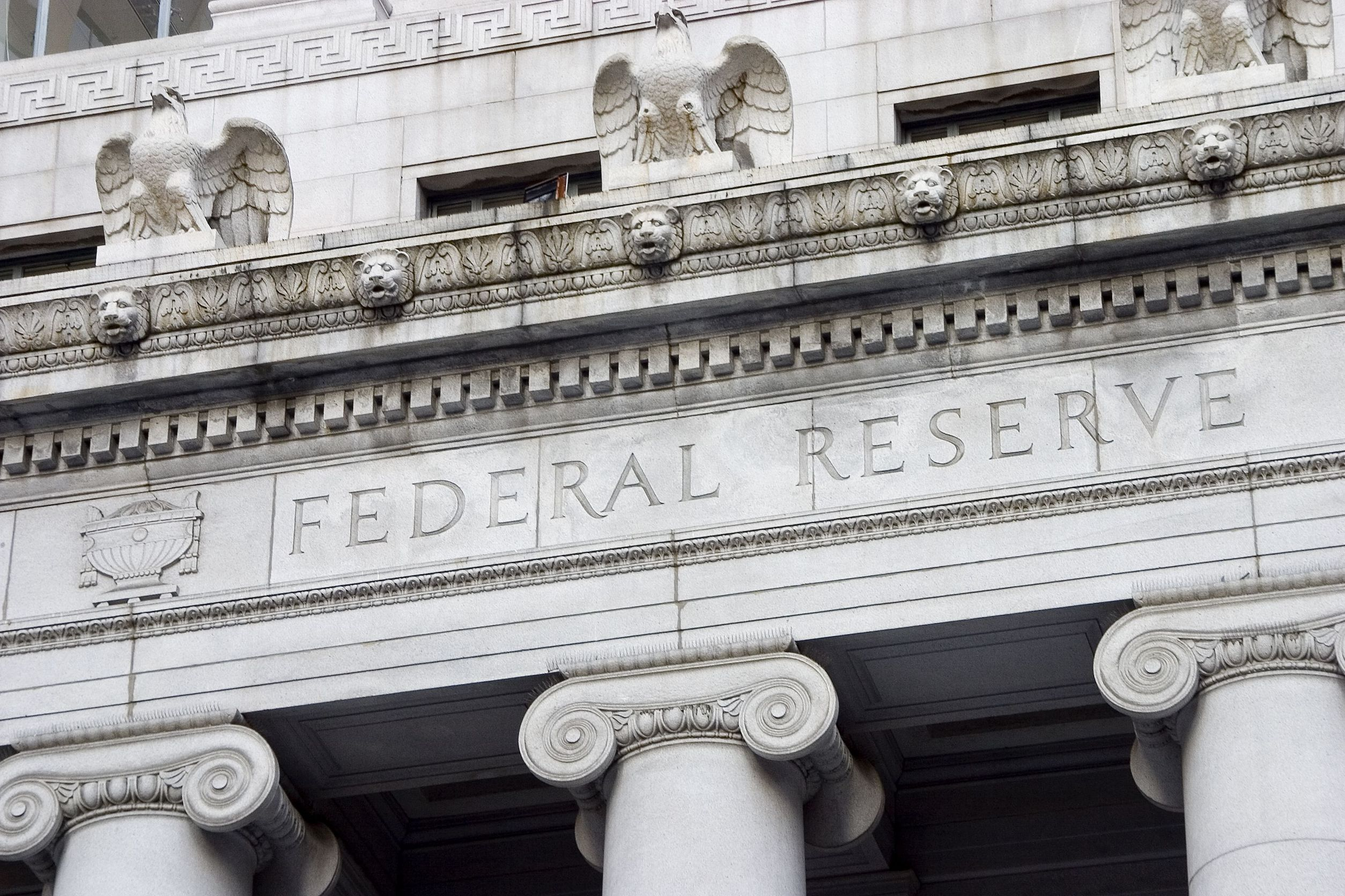 Federal Reserve blockchain paper: read here
