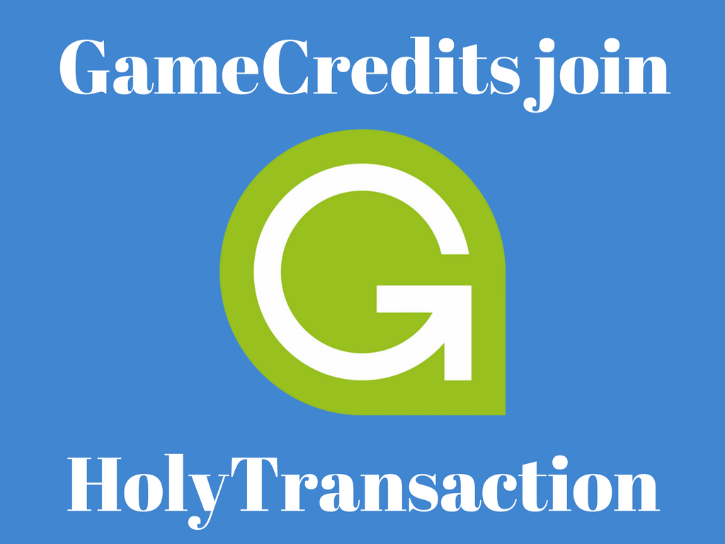 game credits api