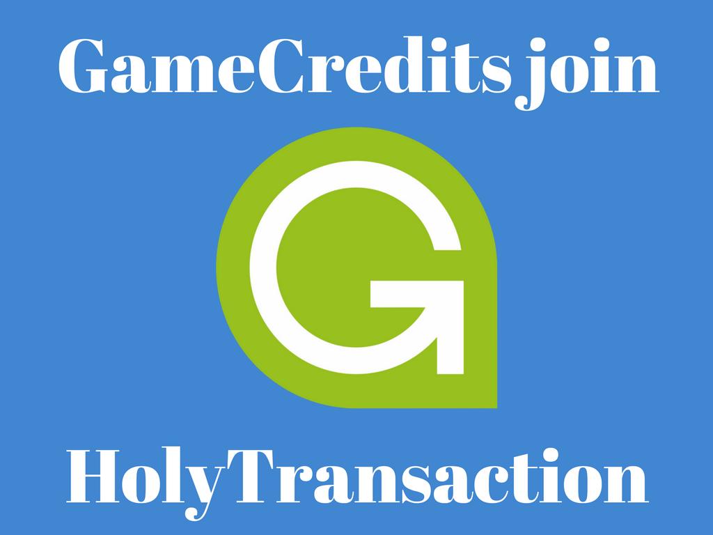 game credits api