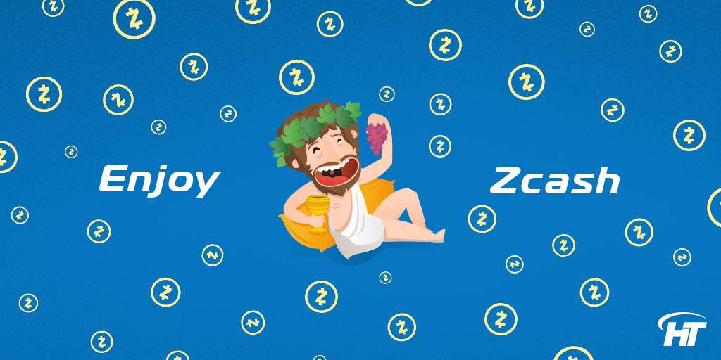 Wallet Zcash: how to store Zcash