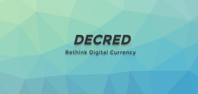 decred wallet
