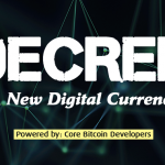 Decred 1.0. claims to have a decentralized governance