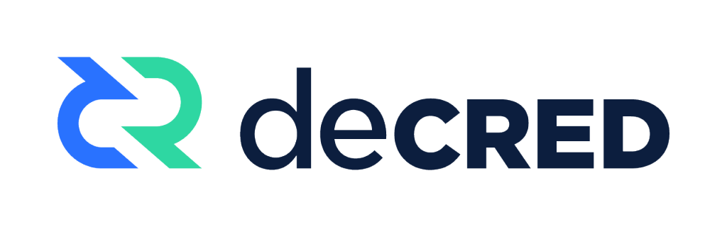 decred-logo