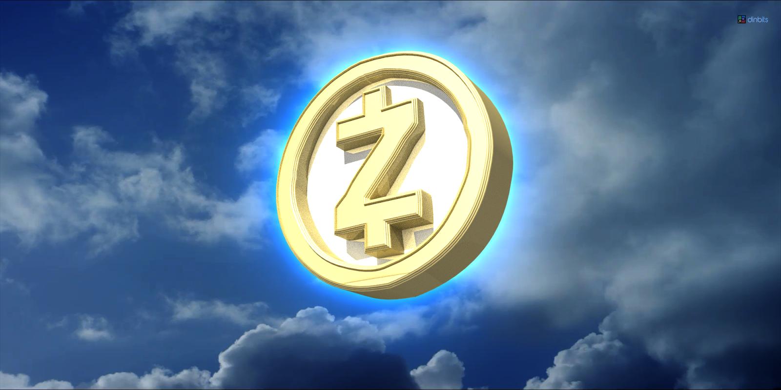 zcash market cap