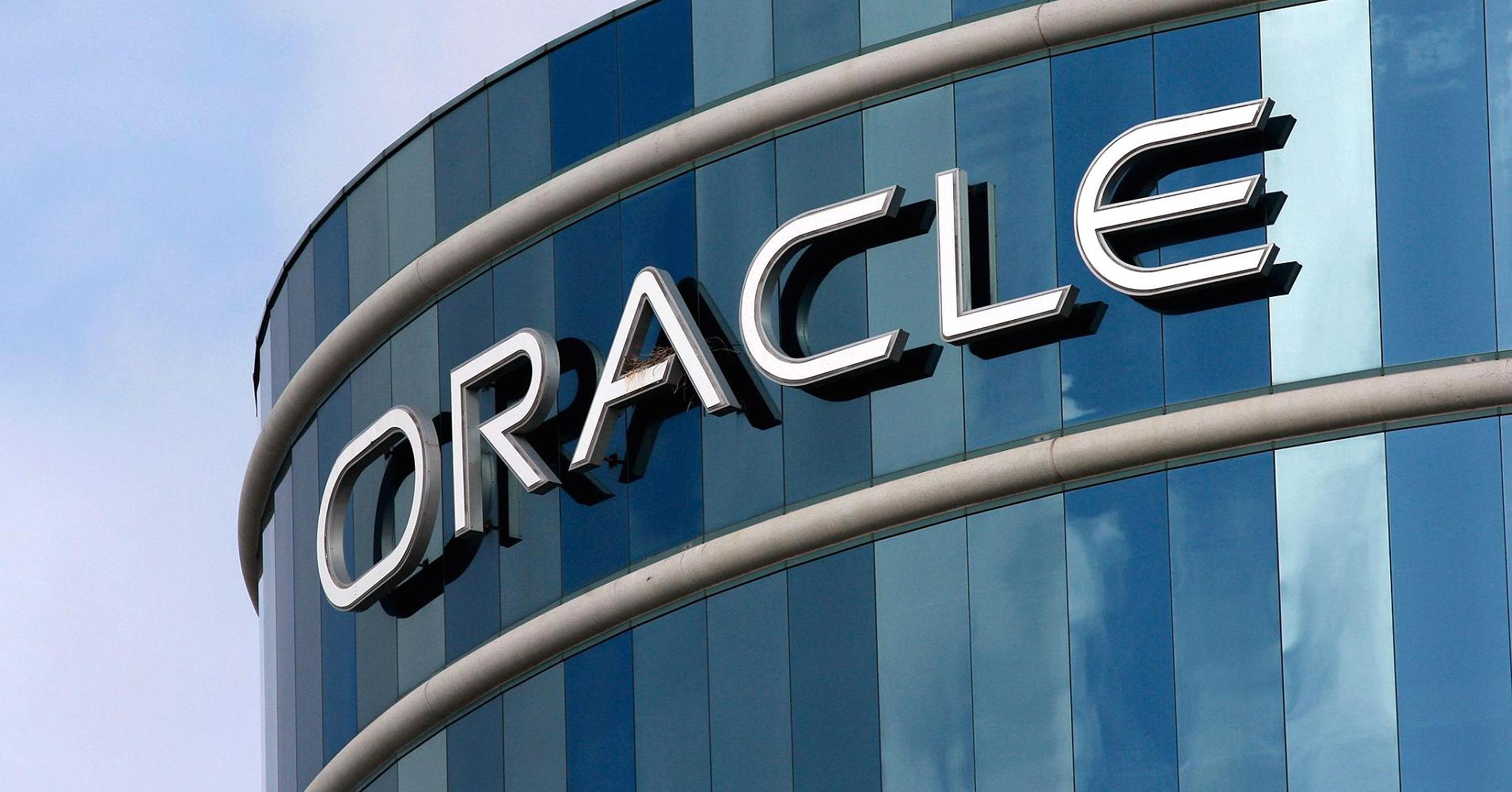 oracle blockchain