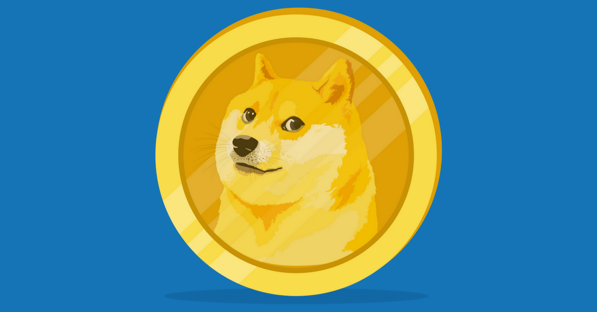 Dogecoin, Holytransaction