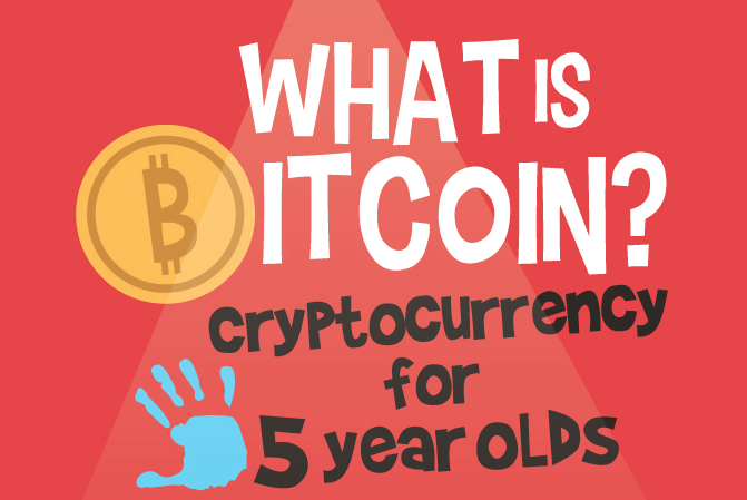 Cryptocurrency for 5 year olds, Holytransaction