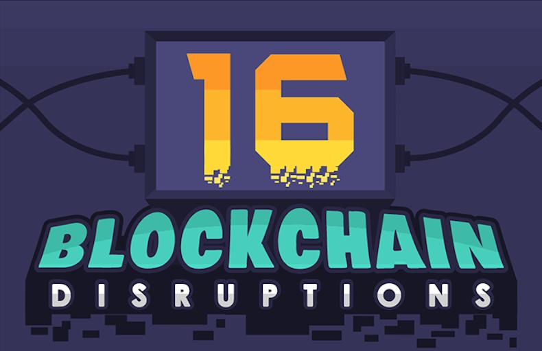 The industrial Revolution rides on Blockchain, Holytransaction