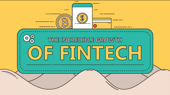 Fintech growth, Holytransaction