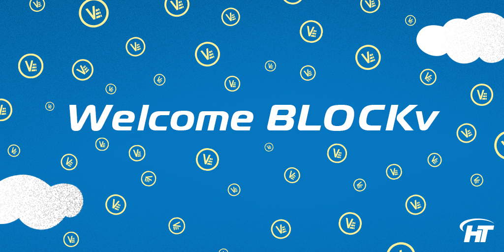 Blockv, Holytramsaction