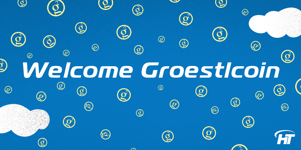 Groestlcoin, Holytransaction