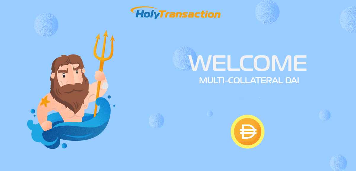 holytransaction dai