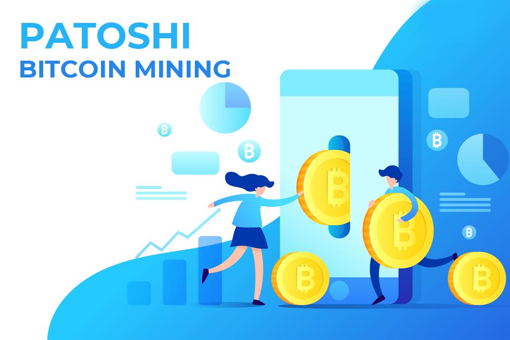 Patoshi Bitcoin Mining