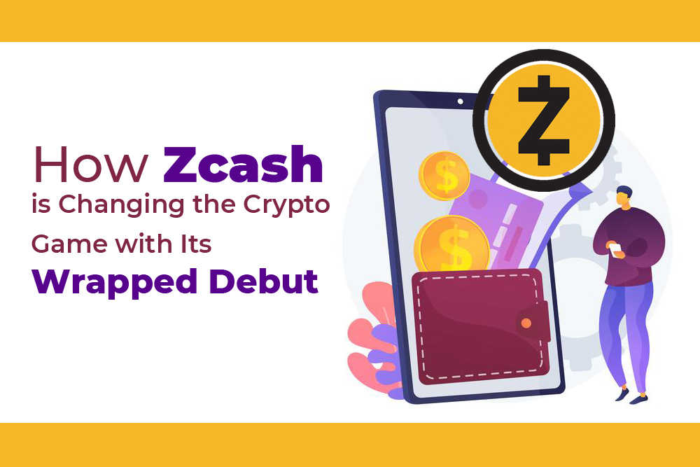 zcash phone crypto